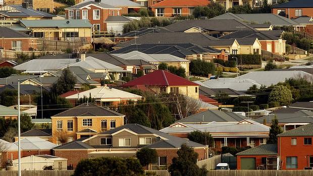 Melbourne-housing-market